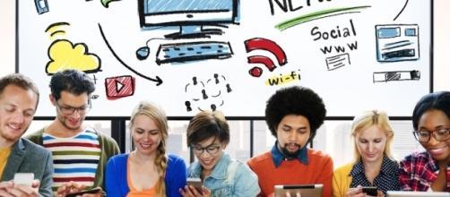 Millenials: la imparable generación tecnológica