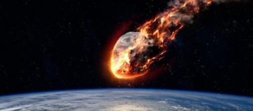NASA pretende criar tecnologia para desviar asteroides em rota de colisão com a Terra