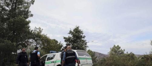 Operação gigantesca em curso para apanharem os suspeitos da morte do militar da GNR