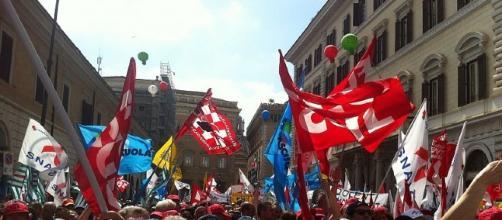 Statali, sciopero del 21 ottobre per il rinnovo del contratto.