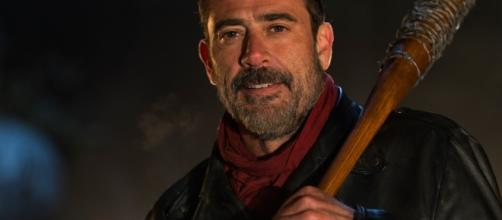 The Walking Dead's Jeffrey Dean Morgan Feels Your Pain Over That ... - eonline.com