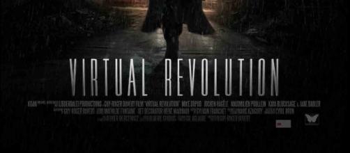 Virtual Revolution sortira demain dans les salles