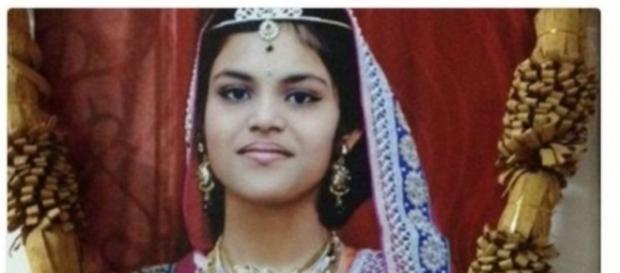 A menina de apenas 13 anos faleceu 02 dias após encerrar o jejum.
