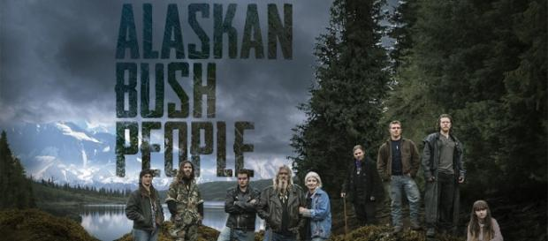 About Alaskan Bush People | Alaskan Bush People | Discovery ...- discovery.com