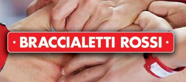 Niccolò Agliardi, Braccialetti Rossi - carosellorecords.com