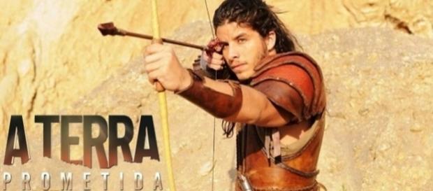 Arqueiro Zaqueu mata a principal vilã de Jericó