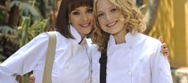 As protagonistas da história (Foto: Televisa)