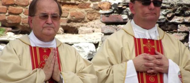 Czy Tadeusz Rydzyk zniszczy Kaczyńskiego w odwecie za zdradę?