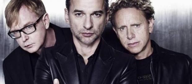 Date del tour italiano dei Depeche Mode