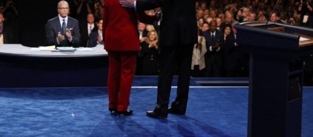 ELEZIONI USA 2016: Trump vs Clinton