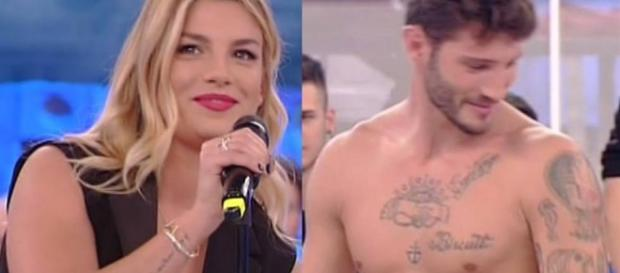 Emma Marrone e Stefano De Martino gossip news