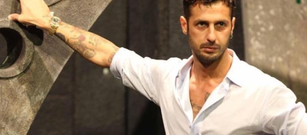 Fabrizio Corona si difende dalle accuse