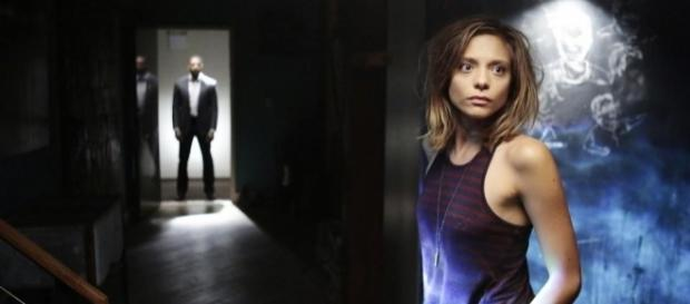 Falling Water' Review: A Cool World That's Definitely Not The Next ... - forbes.com