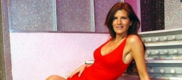GFVip, news 11-10: Pamela Prati attacca Alfonso Signorini.