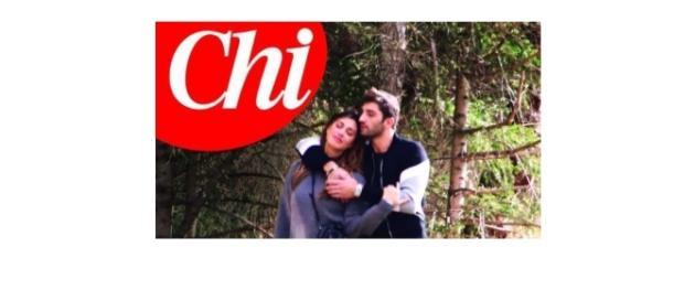 Gossip: Belen Rodriguez e Andrea Iannone in copertina su Chi