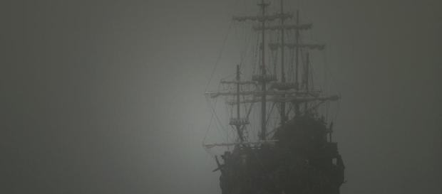 Japanese Tsunami Ghost Ship Tells Oceans Carry Drifting Materials - strangesounds.org