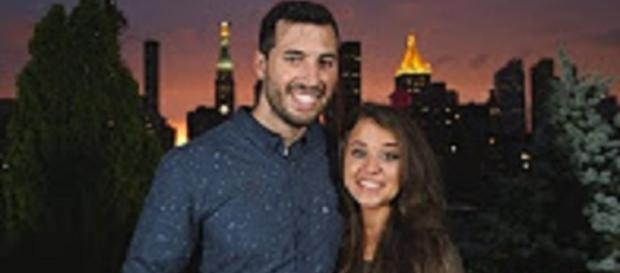 Jinger and Jeremy Announce Their Engagement | Counting On youtube TLC