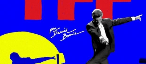 Manifesto David Bowie TFF34 .. http://www.torinofilmfest.org