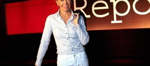 """Milena Gabanelli lascia """"Report"""" dopo vent'anni: ecco cosa farà"""
