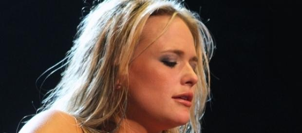 Miranda Lambert weight loss secrets revealed. Wikimedia