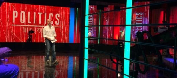 Replica Politics su Rai.tv: Streaming Prima Puntata 11 ottobre