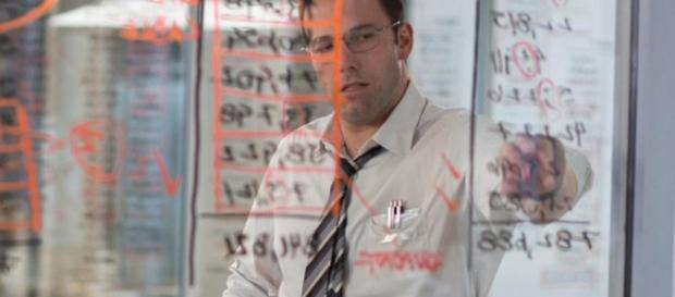 Trailer Time: The Accountant (2016) *Ben Affleck Gets His Groove ... - justkillingti.me