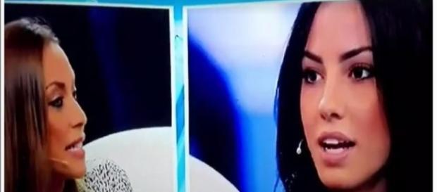 Uomini e Donne gossip, Giulia De Lellis offesa duramente da Karina le dichiarazioni