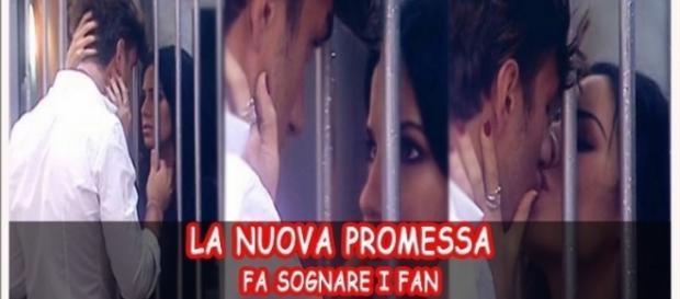 Uomini e Donne news, Andrea Damante e Giulia: ecco la promessa che fa sognare i fans