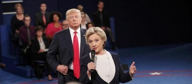 Vile words drown Trump's mediocre performance - The Boston Globe - bostonglobe.com