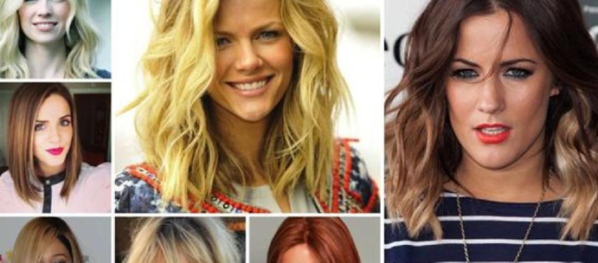 Tagli di capelli per la stagione invernale  come non passare inosservate 714f7c605a2d