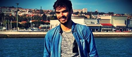 Conheça a nova paixão do actor da TVI