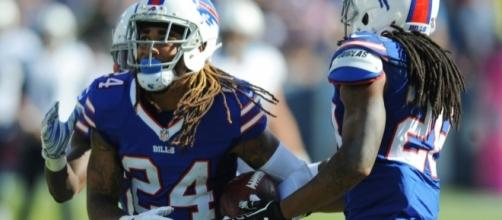 Bills CB Stephon Gilmore on contract talks: 'I'm just playing out ... - usatoday.com