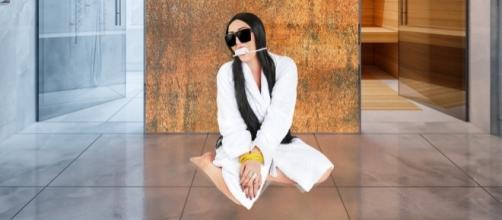 Empresa se burla de Kim Kardashian