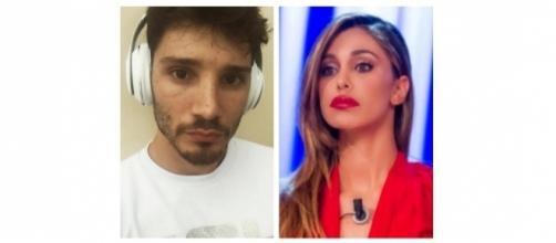 Gossip: Stefano De Martino furioso con la ex Belen Rodriguez.