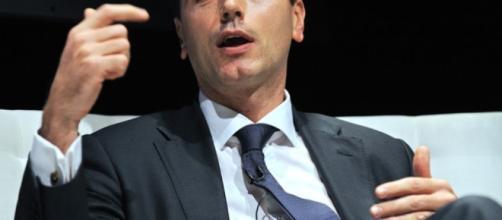 Il finanziere Davide Serra parla di investimenti in Italia