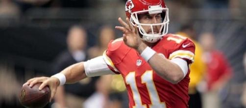 Is Alex Smith capable of leading the Kansas City Chiefs to a pla ... - kctv5.com