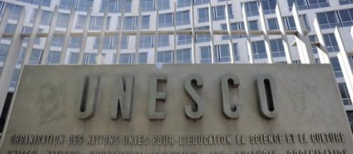 La sede centrale dell'Unesco, Parigi
