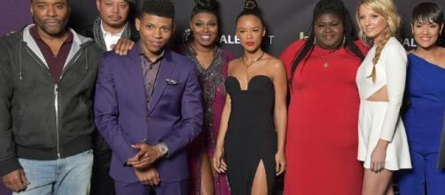Lee Daniels and Empire Cast Address Off-Screen Drama and Tease ... - tvguide.com