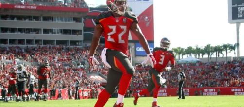 Mutual Admiration Helped Keep Doug Martin With Buccaneers - TPS - todayspigskin.com