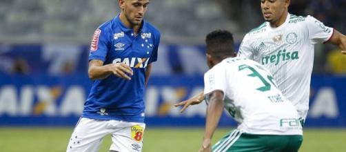 Palmeiras x Cruzeiro: acompanhe ao vivo na TV e online