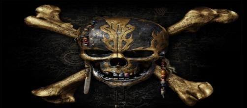 Pirates Of The Caribbean 5 movie poster image via Flickr.com