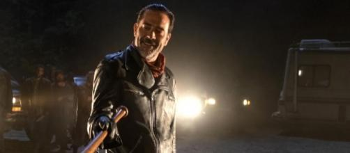 The Walking Dead' Recap: Season 7, Episode 1 — Who Died in ... - tvline.com