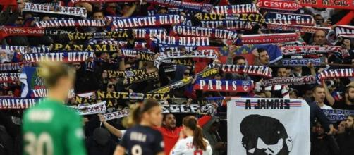 VIDEO. Entre le PSG et ses ultras, le dialogue reste impossible ... - leparisien.fr