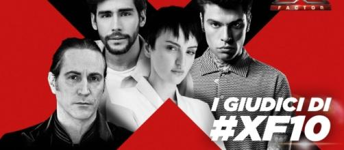 X Factor 2016 streaming quinta puntata
