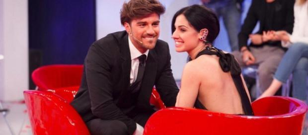 Andrea Damante e Giulia De Lellis gossip news