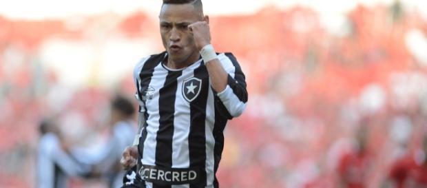 Botafogo x Inter: assista ao jogo, ao vivo