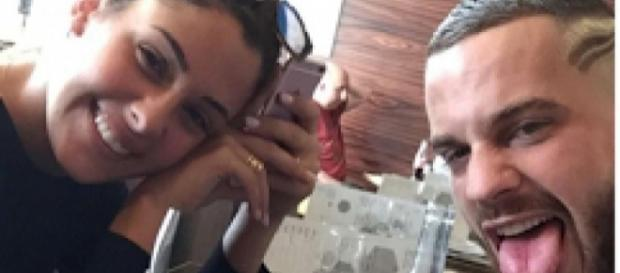 Coralie annonce sa rupture avec Raphaël