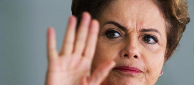 Dilma Rousseff foi destituída da presidência