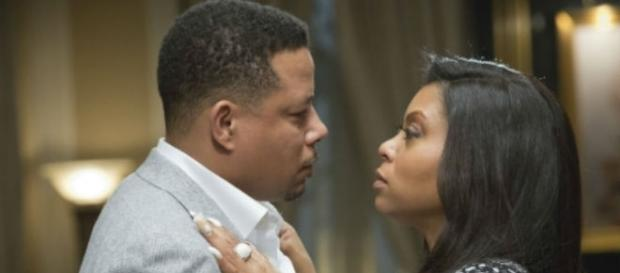 'Empire' Season 3 Spoilers: Cookie and Lucious (FOX)