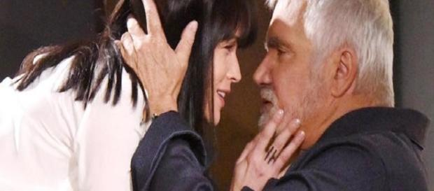 Eric e Quinn, soap opera Canale 5